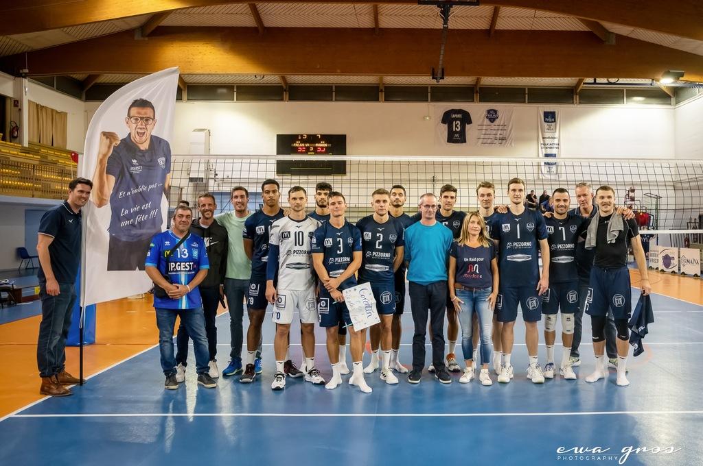 LBM - Victoire sur Avignon : une journée inaugurale qui augure de belles promesses