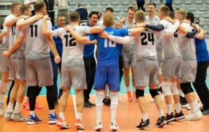 Loïc Geiler est reparti préparer l'Euro avec la sélection d'Estonie